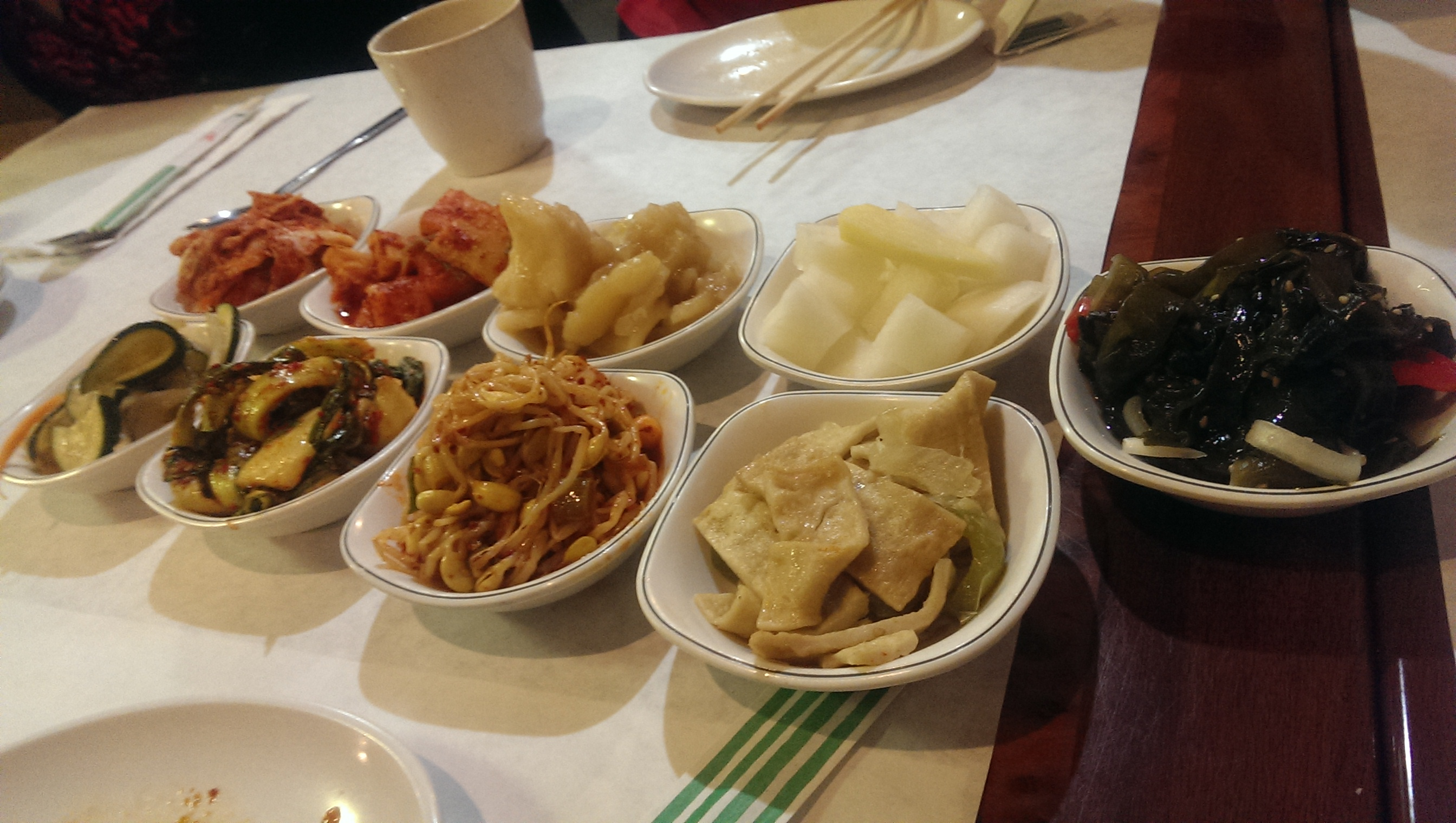 Seoul Garden in Parma | Cleveland Rocks, Cleveland Eats