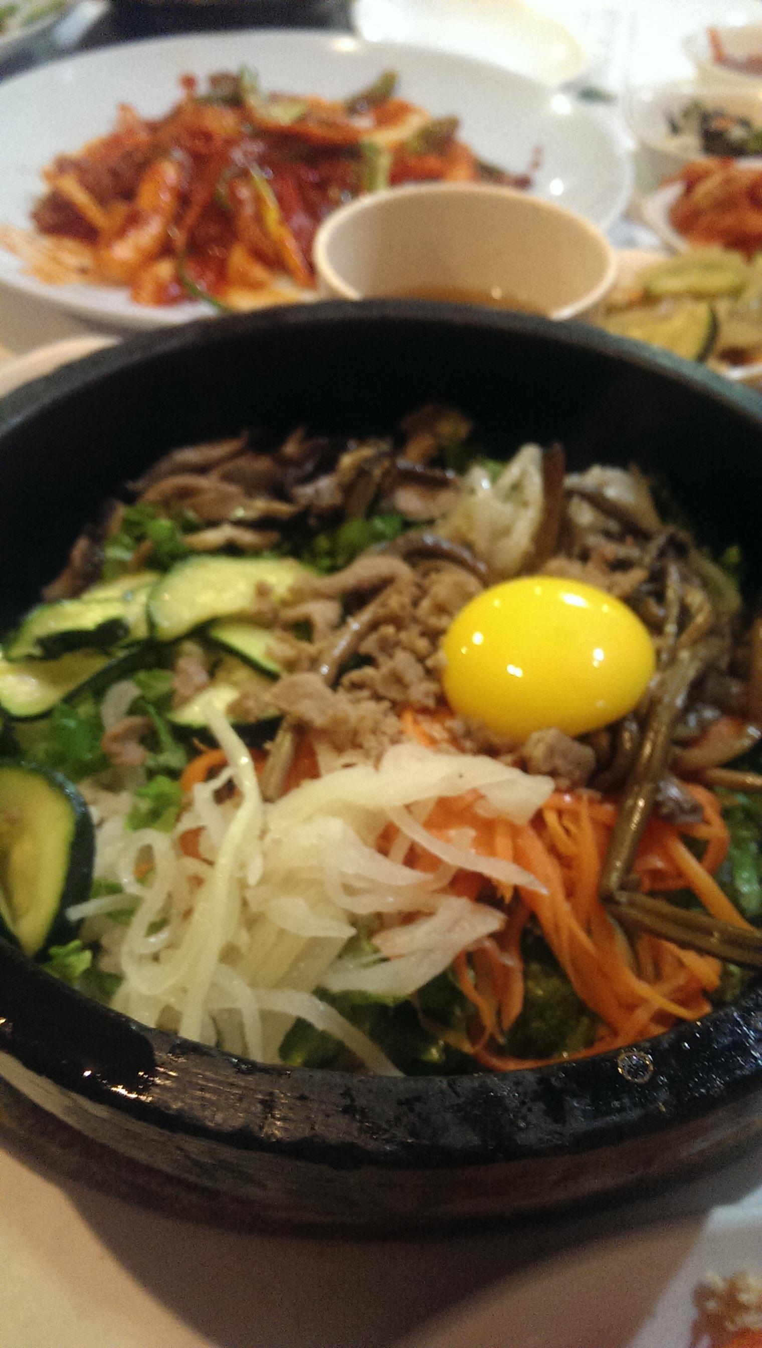 Seoul Garden in Parma | Cleveland Rocks, Cleveland Eats