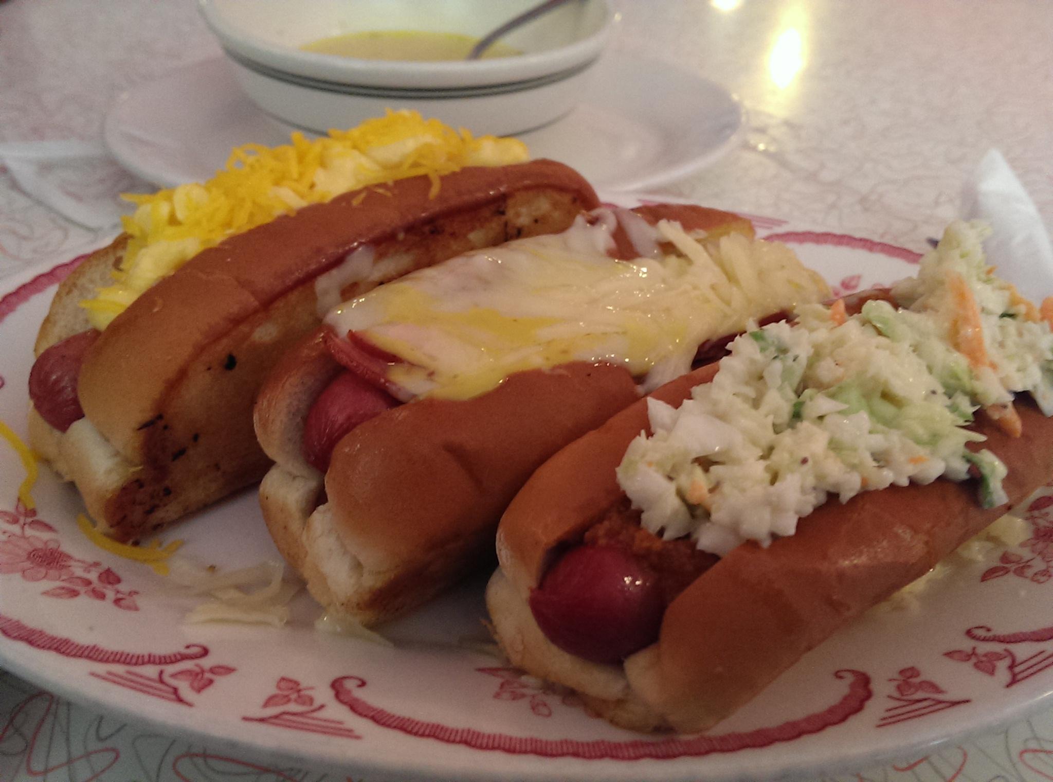 Dans Dogs In Medina Cleveland Rocks Cleveland Eats