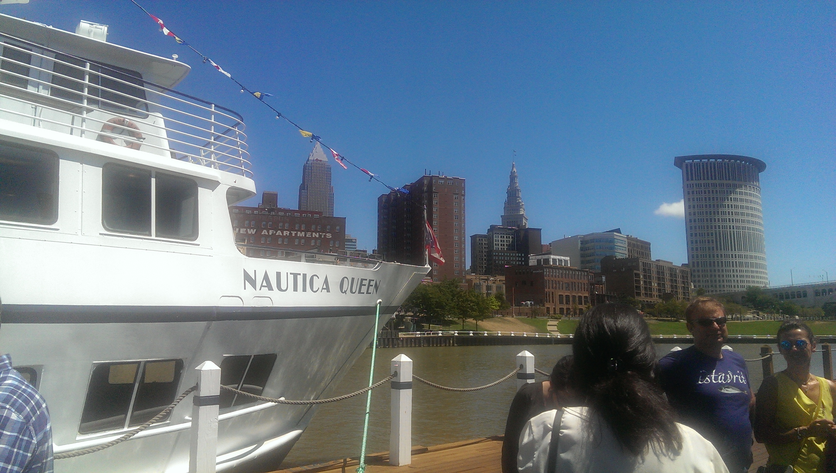 Swell Lunch Buffet On The Nautica Queen Cleveland Rocks Interior Design Ideas Inamawefileorg